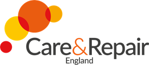 Care and Repair England Logo Vector