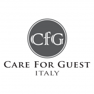 Care for Guest Logo Vector