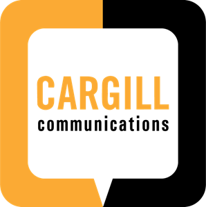 Cargill Communications Logo Vector