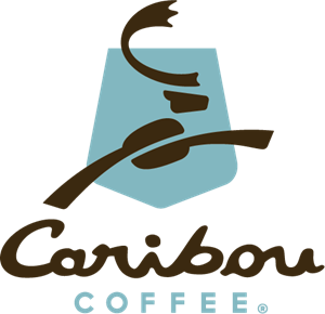 Caribou Coffee Logo Vector