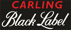 Carling Black Label Logo Vector