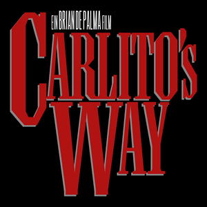 Carlito's Way Logo Vector