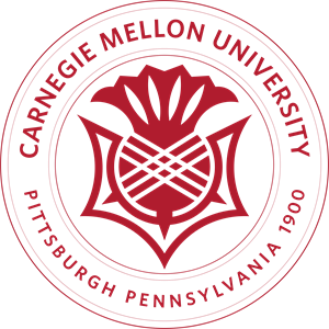 Carnegie Mellon University Logo Vector