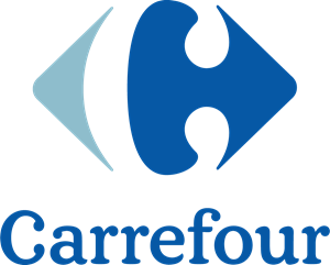 Carrefour Group Logo Vector