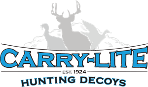 CARRY-LITE HUNTING DECOYS Logo Vector