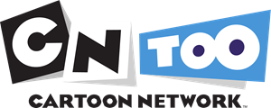 Cartoon Network TOO Logo Vector