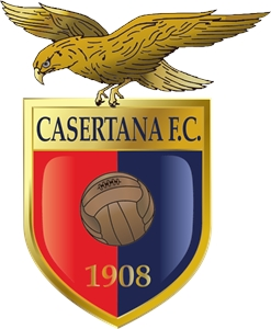 Casertana F.C. Logo Vector