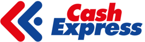 Cash Express Logo Vector