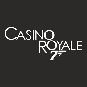 Casino Royale Logo Vector