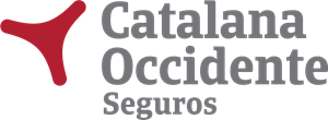 Catalana Occidente Logo Vector