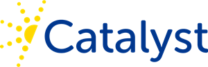 Catalyst Repository Systems Logo Vector