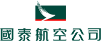Cathay Pacific International Logo Vector