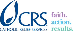 Catholic Relief Services (CRS) Logo Vector