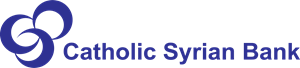 Catholic Syrian Bank Logo Vector