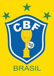 615f3bee78 CBF Confederacao Brasileira de Futebol Logo Vector (.EPS) Free Download