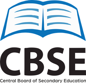 CBSE Board Education School Logo Vector
