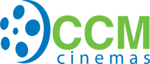 CCM Cinemas Logo Vector