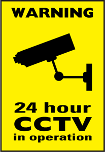 Cctv Logo Vector Eps Free Download