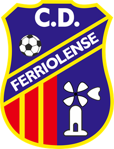 CD Ferriolense Logo Vector
