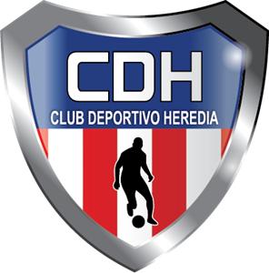 C.D. Heredia Logo Vector