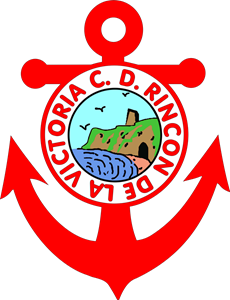 CD Rincón Logo Vector