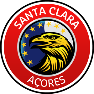 CD Santa Clara Logo Vector