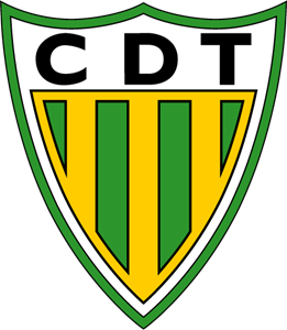CD Tondela Logo Vector