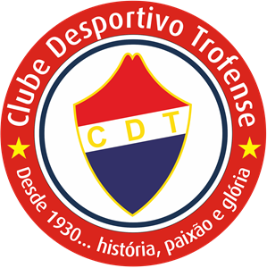 CD Trofense Logo Vector