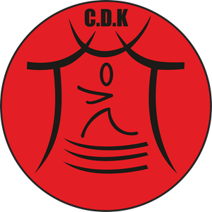 CDK Karate Caucaia Logo Vector