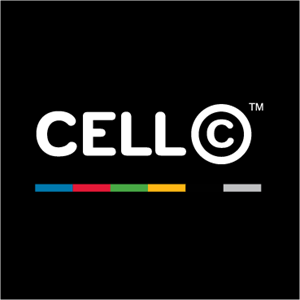 Cell C South Africa Logo Vector