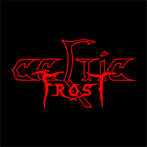 Celtic Frost Logo Vector