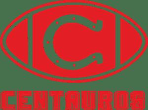 0aa9446784a14 Centauros Futebol Americano Logo Vector (.CDR) Free Download