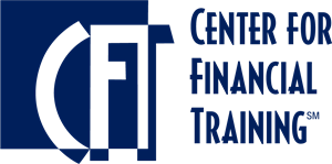 Center for Financial Training (CFT) Logo Vector