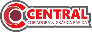 CENTRAL COPIADORA GLÓRIA Logo Vector