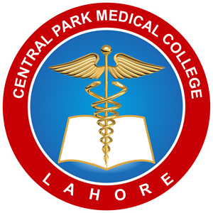 Central Park Medical College Lahore Logo Vector