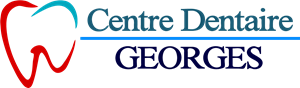 Centre Dentaire Georges Logo Vector