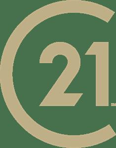 Century 21 Logo Vector (.PDF) Free Download