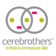 Cerebrothers Logo Vector