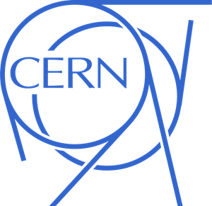 CERN – European Organization for Nuclear Research Logo Vector