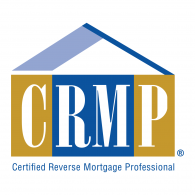 Certified Reverse Mortgage Professional Logo Vector