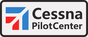 Cessna Pilot Center Logo Vector
