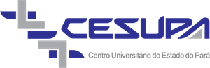 Cesupa | Centro Universitário do Estado do Pará Logo Vector
