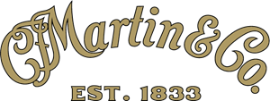CF Martin & Co Logo Vector