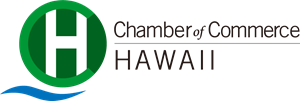 Chamber of Commerce Hawaii Logo Vector