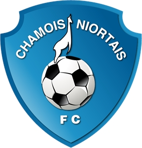 Chamois Niortais FC (Current) Logo Vector