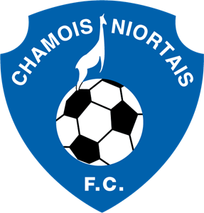 Chamois Niortais FC (Old) Logo Vector