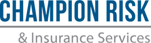 Champion Risk and Insurance Services Logo Vector