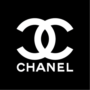 Chanel Black Logo Vector