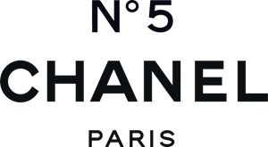 Chanel No 5 Logo Vector