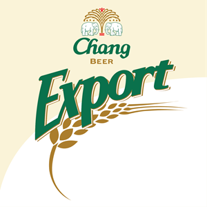 Chang Export Logo Vector